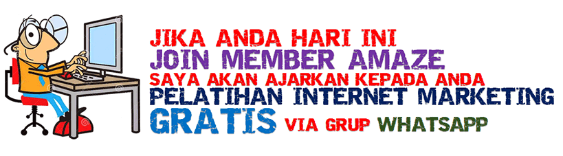 kursus inernet marketing gratis